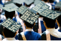 College, Protest, and Texan: <p>Texan students protest skyrocketing college Debt.</p>